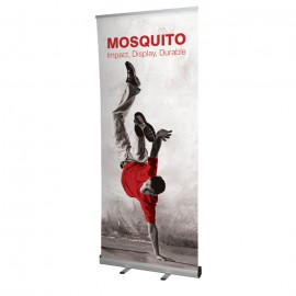 Enrouleur Roll-up Mosquito